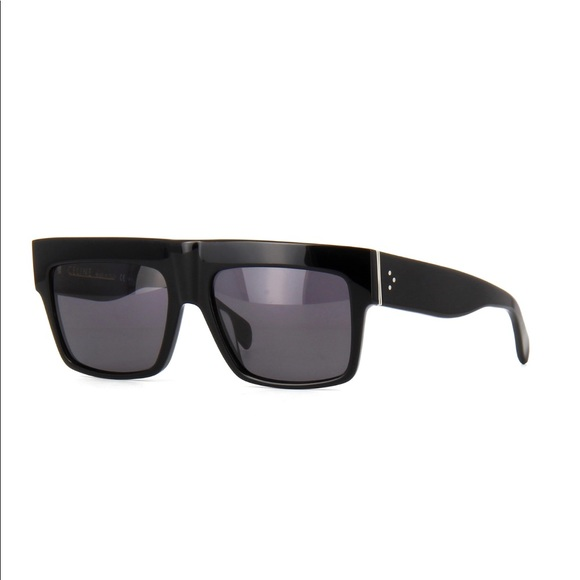 Sunglasses Celine Top Zz 100Authentic Black tsdrQCh